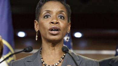 Photo of In Senate Bid, Rep. Donna Edwards Faces Scrutiny Over Her Views on Israel