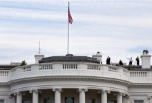 Photo of Letter Sent to White House to be Tested Again for Cyanide
