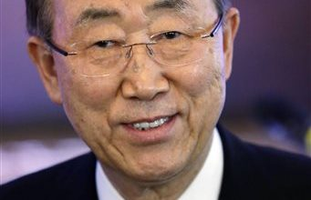 Photo of As Race for UN Chief Begins, New Campaigns Demand a Woman