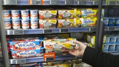 Photo of The Yogurt Files: French Dairy Bosses Caught Colluding