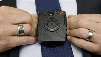 Photo of Body-Camera Maker Has Financial Ties to Police Chiefs