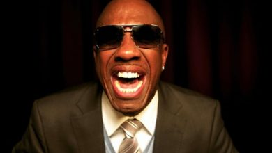 Photo of JB Smoove 'Psyched' to Perform at Garden of Laughs Benefit