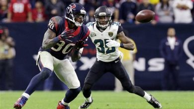 Photo of Colts Sign Veteran WR Andre Johnson