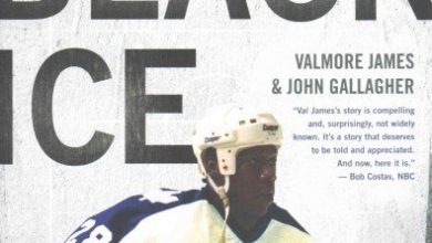 Photo of As First Black American NHL Player, Enforcer Was Defenseless Against Racism