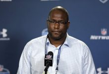 Photo of NFL Suspends Browns GM for Texting; Team Holds on to Picks
