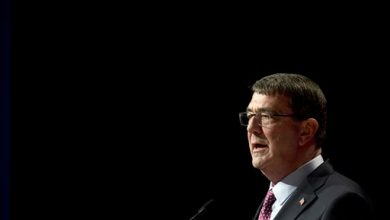Photo of Pentagon Chief Considers Easing of Enlistment Standards