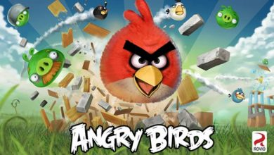 Photo of Angry Birds Maker Bets on Animated Movie as Profit Drops