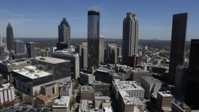 Photo of Atlanta Ranks No. 1 for Income Inequality