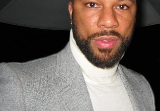 Photo of Common Says Black People Showing Love To White People Is The Cure To Racism (VIDEO)