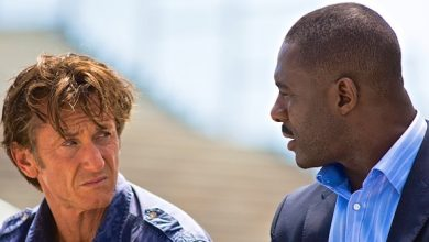 Photo of Film Review: 'The Gunman'