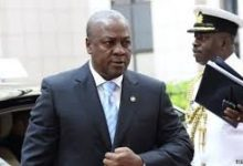 Photo of Debt Balloons Off the Charts in Ghana, Angering Critics