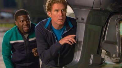 Photo of Film Review: 'Get Hard'
