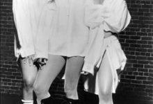 Photo of Brownstone Singer Maxee Maxwell Dies at 46
