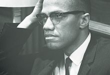 Photo of Remembering El Hajj Malik El Shabazz