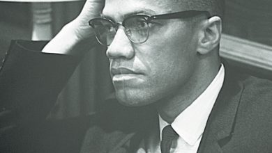 Photo of BAILEY: Brother Malcolm's Message to 'Sincere Whites'
