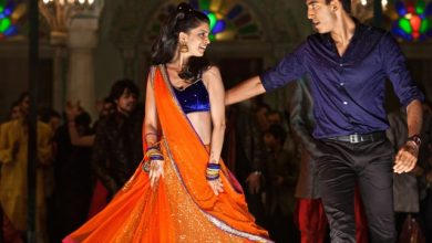 Photo of Film Review: 'The Second Best Exotic Marigold Hotel'