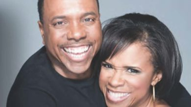 Photo of Minister Creflo Dollar Asks for $60 Million in Donations for a New Jet