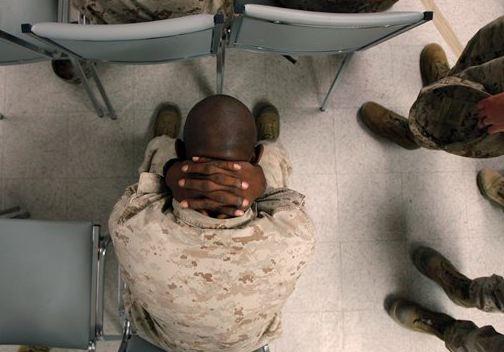 PTSD-AP