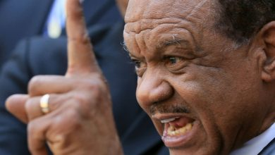 Photo of Former D.C. Delegate, Civil Rights Icon Fauntroy Sought