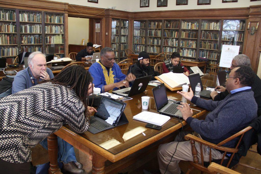 Howard University fills in some historical blanks. (Courtesy Photo)