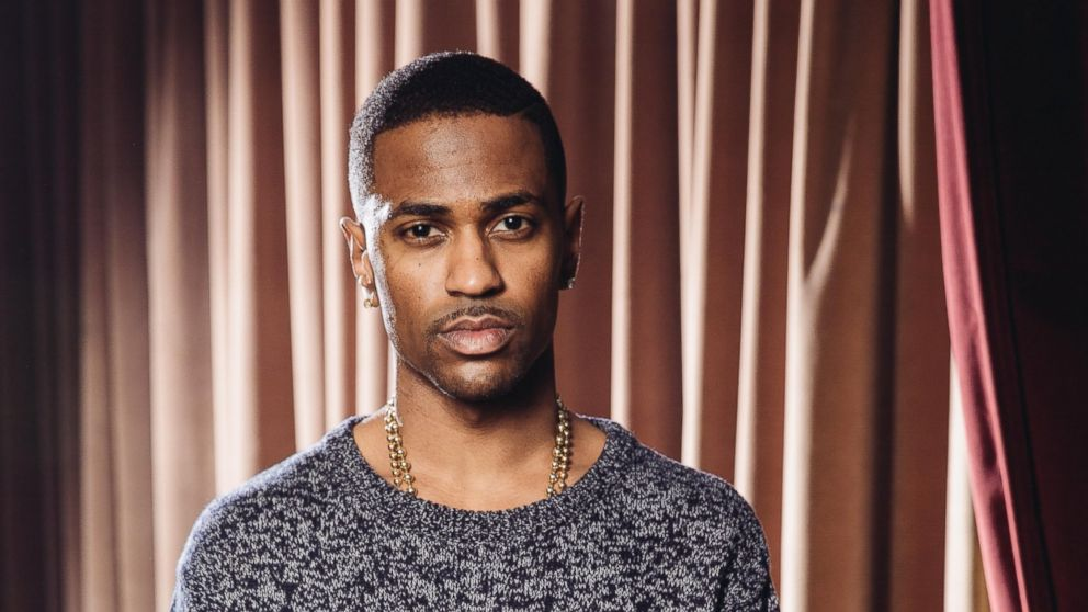 "In this Feb. 19, 2015 file photo, singer Big Sean poses for a portrait at The Redbury Hotel in Los Angeles to promote his latest album, ""Dark Sky Paradise."" (Casey Curry/Invision/AP, File)"