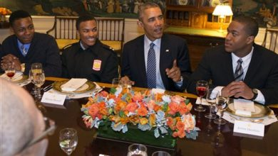 Photo of Does Obama's New York Trip Offer a Glimpse into His Post-White House Life?