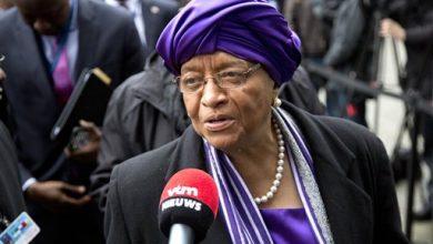 Photo of Liberia Calls for Ebola 'Marshall Plan' to Rebuild Economies