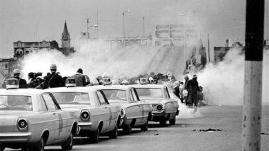 Photo of Anniversary of Selma March Rekindles Ferguson Comparisons