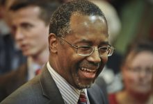 Photo of Ben Carson Apologizes for Saying Being Gay is a Choice