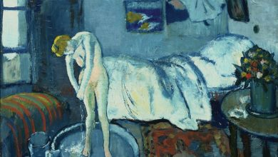 Photo of Picasso Valued at $140M Heading to NYC Auction