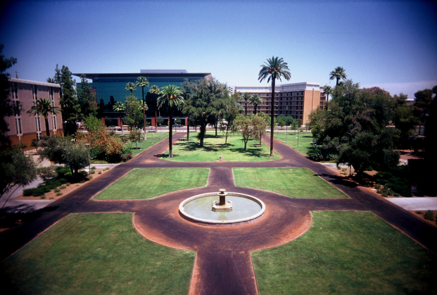 Arizona State University (AP Photo)