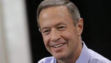 Photo of Martin O'Malley: Presidency Not a 'Crown' to be Shared by 2 Families