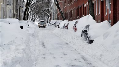 Photo of Frigid Cold Hurts US Auto Sales in February