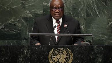 Photo of Outgoing Namibian President Wins $5 Million Africa Leadership Prize