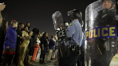 Photo of Ferguson Activists Prepare for Anniversary Weekend – and Beyond