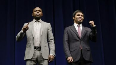 Photo of Mayweather vs. Pacquiao Packs a Pricey Pay-Per-View Punch