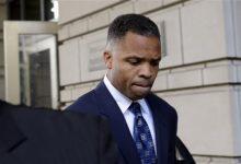 Photo of Jesse Jackson Jr. Prison Sentence Coming To End