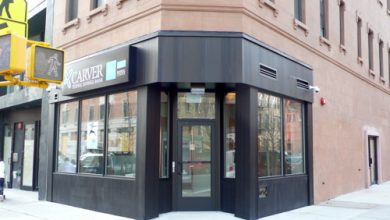 Photo of N.Y.'s Last Black-Founded Bank, Carver Federal, Tries To Rebuild In Harlem After Receiving a Bailout