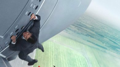 Photo of Tom Cruise Explains What Could've Killed Him During His Insane 'Mission' Plane Stunt