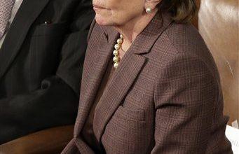 Photo of Pelosi, Democrats Furious Over Netanyahu 'Condescension'
