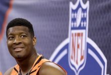 Photo of Jameis Winston Finally Explains What Happened with the Shoplifted Crab Legs