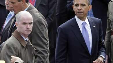 Photo of Fresh Problems for Secret Service: Are Leaders Doing Enough?