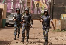 Photo of 5 Dead, 2 Expats, in Shooting at Restaurant in Mali Capital