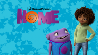 Photo of Weekend Box Office: 'Home,' With Rihanna, JLo, Soars To $54M Debut