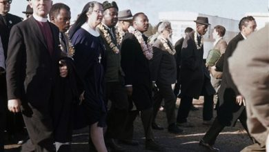 Photo of 5 Things About the 50th Anniversary of the Selma Marches