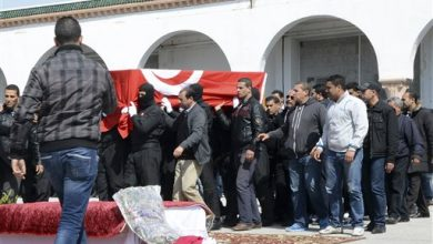 Photo of Islamic State Claims Responsibility for Tunisia Attack