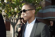 Photo of 'Blurred Lines' Jury Orders Robin Thicke and Pharrell Williams to Pay $7.4 Million