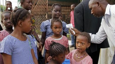 Photo of More Children at Risk of Measles in Wake of Ebola Epidemic