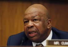 Photo of Elijah Cummings' Role in Maryland Senate Race: Candidate or Kingmaker?