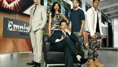 Photo of Kingdom Came: Notes on 'Empire' and the State of Black Television Drama
